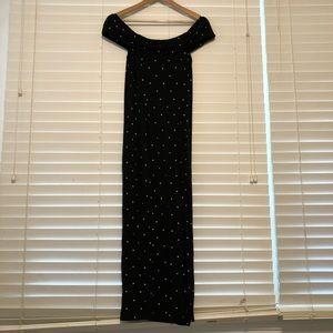 Oye Mami Bodycon Dress